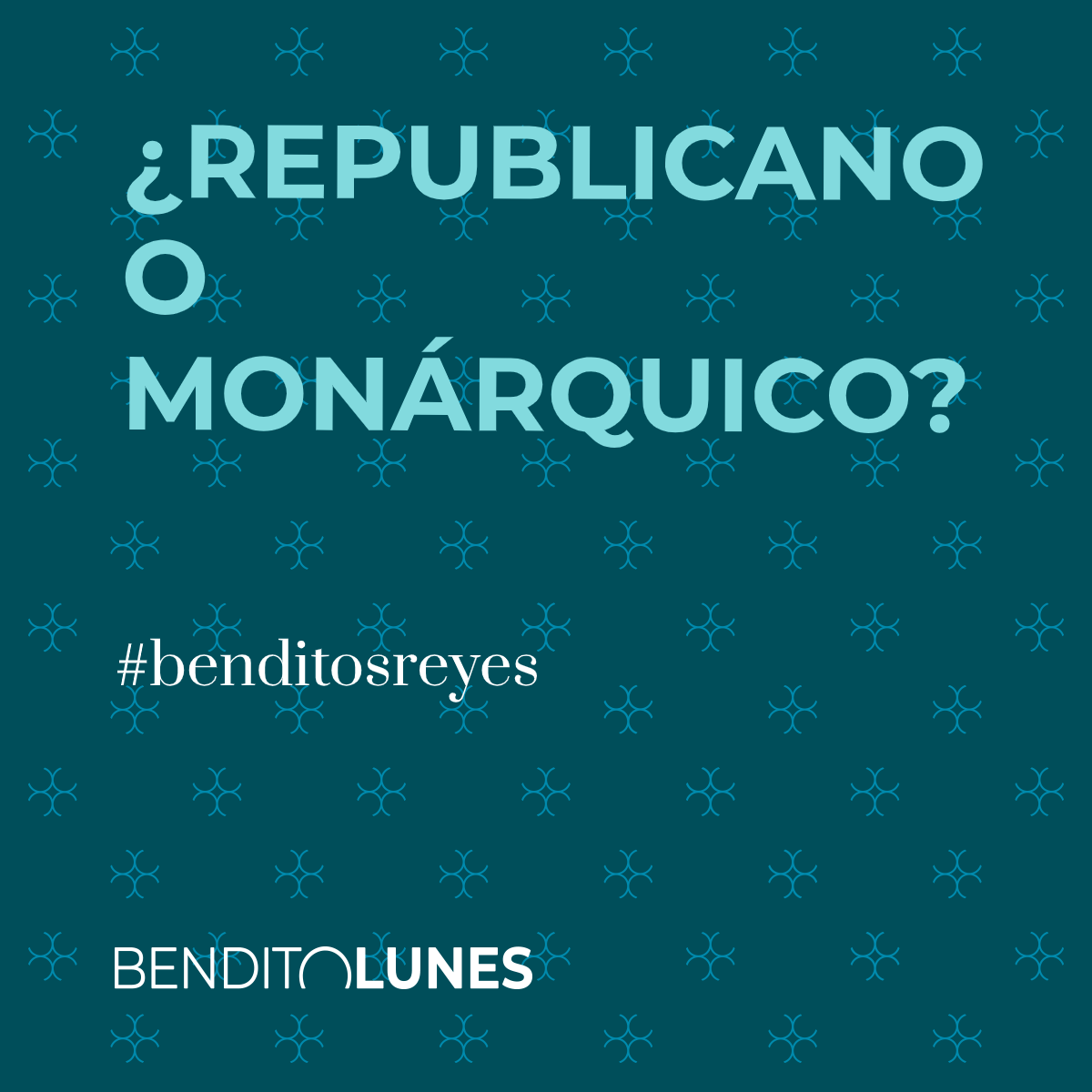 Benditos Reyes